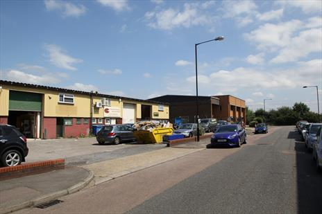 Modern Industrial / Warehouse To Let - Enfield EN3