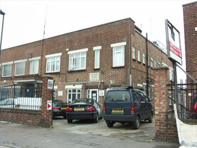 Office & Industrial Complex For Sale or To Let  Ponders End Enfield EN3
