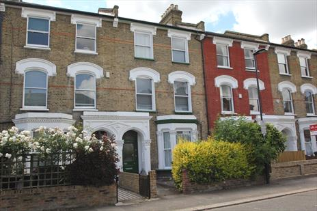 Freehold Residential HMO Investment with Development Potential  - London N4