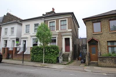 Unique Development Opportunity with Vacant Possession - Crouch End, London N19