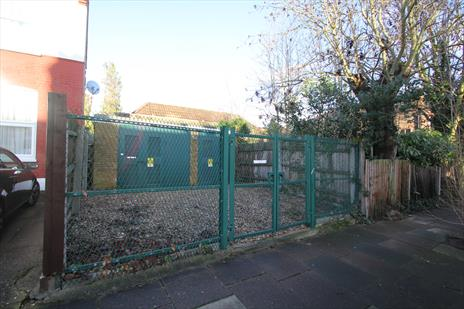 Electricity Substation Investment For Sale - Winchmore Hill N21