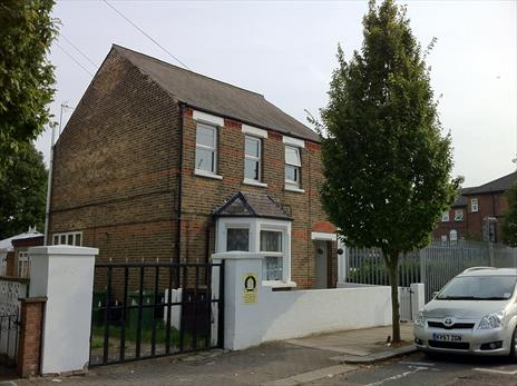 Freehold Ground Rent Investment For Sale - Waltham Cross