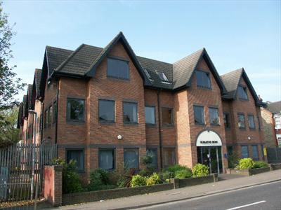 Newly Refurbished Offices To Let - Palmers Green, London N13
