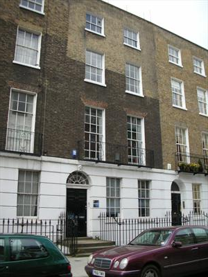 Stunning Self-Contained Period Office Building To Let - London W1
