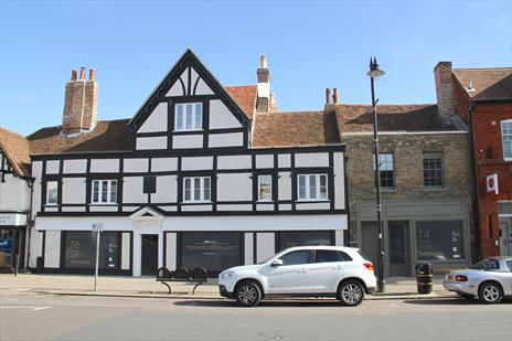 Virtual Freehold or Leasehold Retail Premises For Sale / To Let - Hoddesdon EN11
