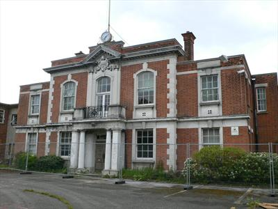 The Old Town Hall Chingford London E4