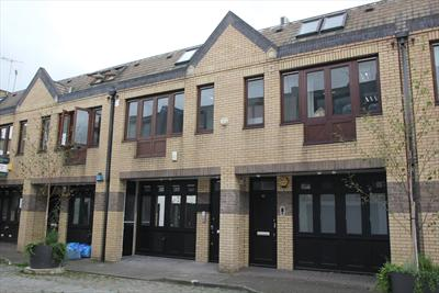 Contemporary Self Contained Office Mews Property To Let - Maida Vale, London W9