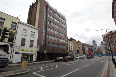 Showroom / Retail / Mixed Commercial Space - Commercial Road, London E1