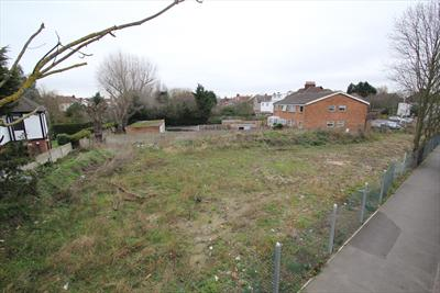 Residential Development Site For Sale in Harold Wood, Essex