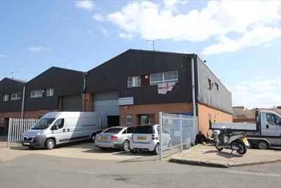 Modern Industrial Unit / Warehouse To Let - Edmonton N18