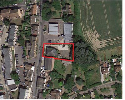 Residential Development Site For Sale - South Ockendon, Essex