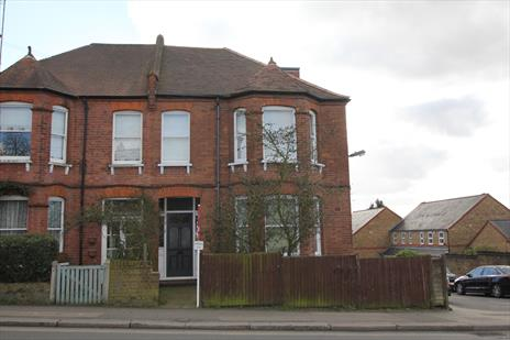 Freehold Ground Rent Investment For Sale - Harrow on the Hill