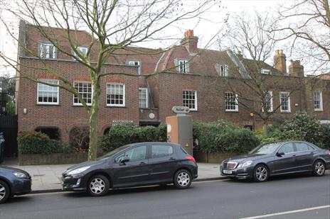 Freehold Office Investment with Development Potential - London N20