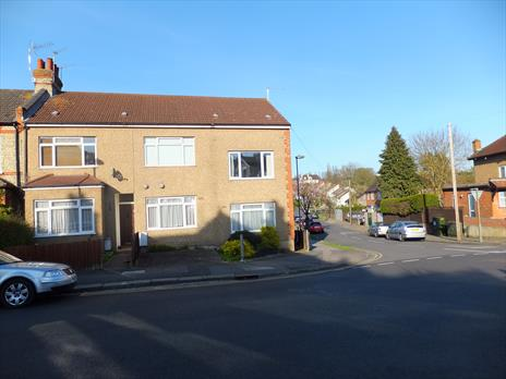 Freehold Ground Rent Investment For Sale - Barnet EN4