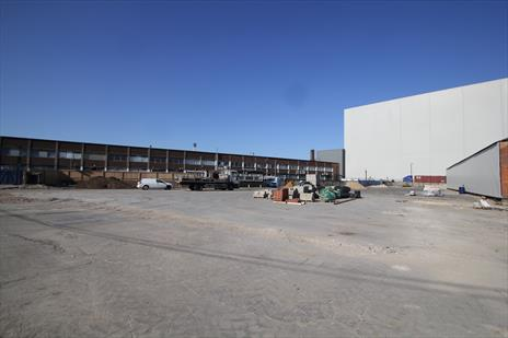 Industrial Land With Development Potential For Sale - Edmonton N18
