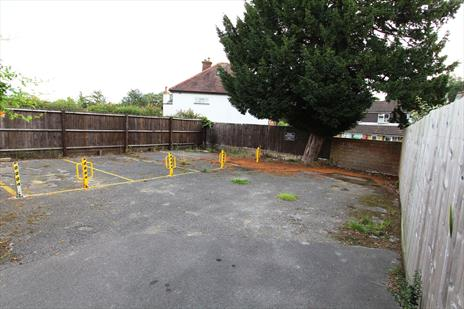 Site With Development Potential For Sale - Barnet EN5