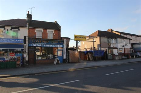 Freehold Development Site For Sale with Vacant Possession - Ilford IG1