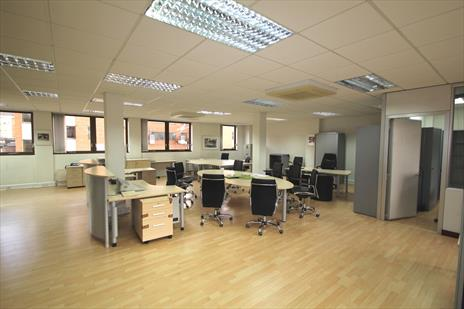 Offices to Let - Finchley Central N3