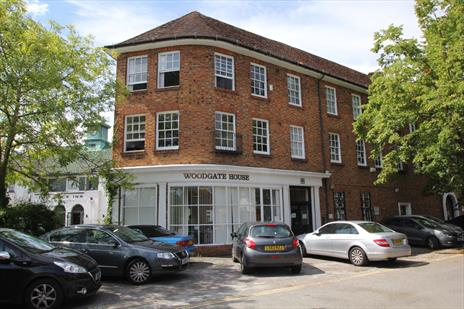 Period Style Offices To Let - Cockfosters EN4