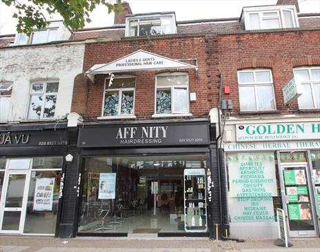 Shop and Upper Parts Investment For Sale - Chingford, London E4