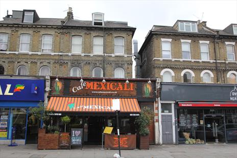 Freehold Shop and Upper Parts Investment For Sale - Stroud Green, London N4