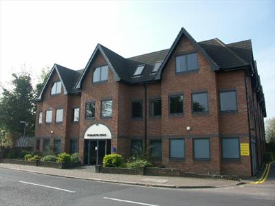 Freehold Office Investment For Sale - Palmers Green, London N13