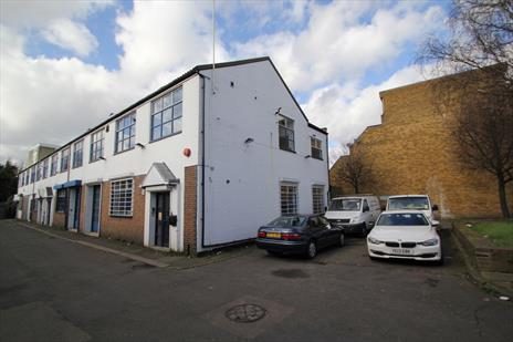Office / Studio Unit For Sale - Wood Green London N22