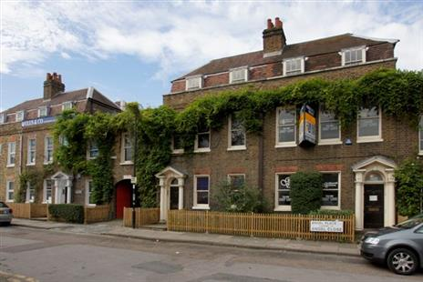 Period B1 Offices For Sale - Edmonton N18
