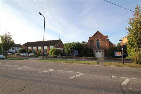 Freehold D1 Church and Community Buildings With Development Potential - Oakwood EN4