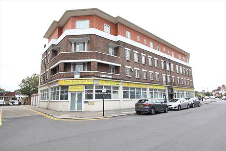 Ground Floor D1 Premises To Let - London N14