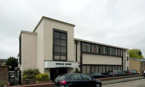 First Floor Offices To Let - Only £5 psf - South Ruislip
