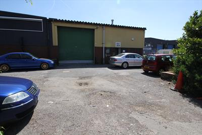 Modern Industrial / Warehouse - Enfield EN3