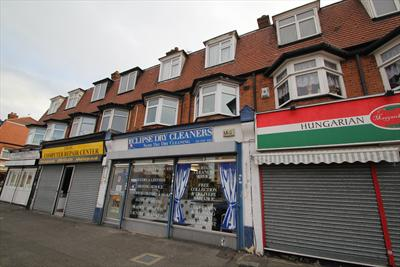 Freehold Shop And Residential Upper Parts Investment Property - For Sale - Chingford E4