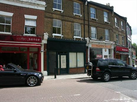 Retail Shop (A1 Use) To Let - The Green, Winchmore Hill, London N21