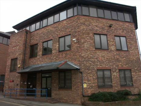 Modern Office Building To Let - Southgate, London N14