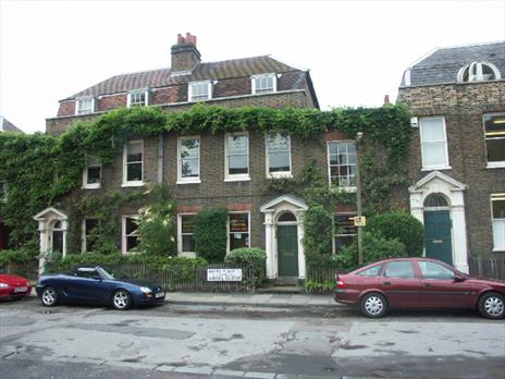 Period Offices To Let - Edmonton, London N18