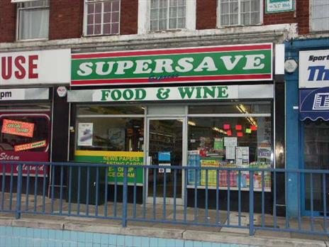 Freehold Retail Shop Investment For Sale - Enfield EN1