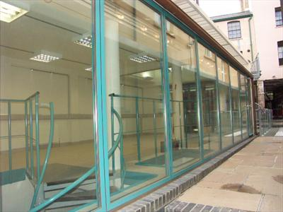 Contemporary Self Contained Office Mews Highgate Village, London N6