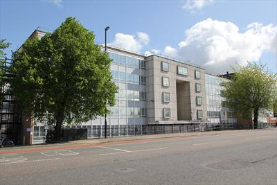 Office Investment / Development Opportunity For Sale - Enfield EN1