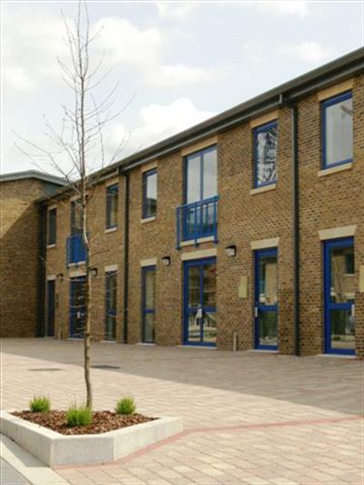 Acquistion of Freehold Office For Multi Faith Charity in Bounds Green, London N11