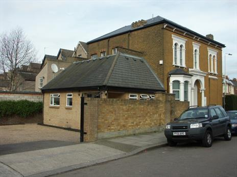 Doctors Surgery D1 Freehold Property For Sale - Wood Green, London N22