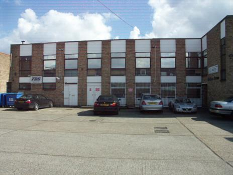 Offices To Let - Mollison Avenue, Enfield EN3