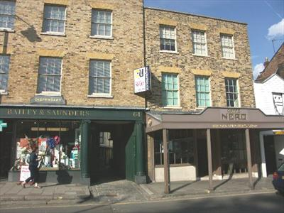 Highgate N6 - Office Property To Let