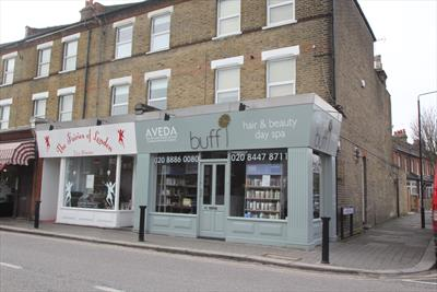 Fully Let Freehold Retail Investment - Winchmore Hill N21