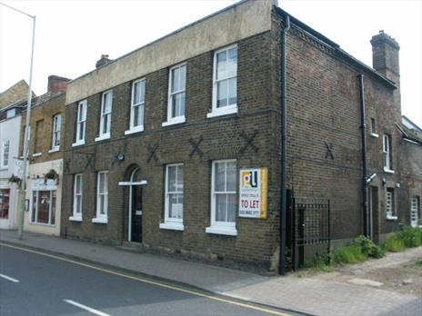 Office To Let  Only £95 Per Week