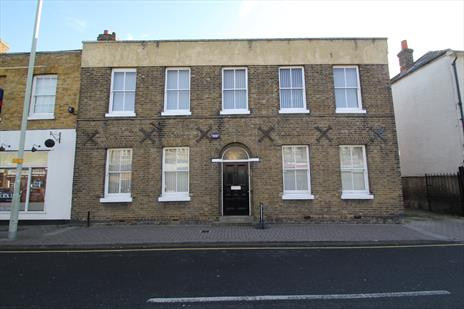 Office Room To Let - Ware SG12
