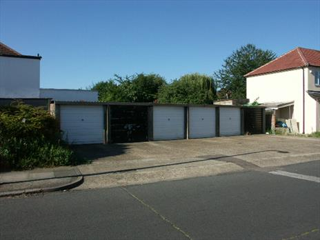 North London Freehold Residential Development Site For Sale