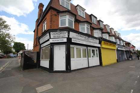 Former Osteopathy Clinic To Let - Chingford, London E4