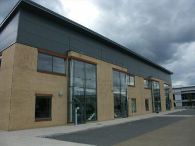 Acquistion of Three Adjoining New Freehold Office Buildings in Enfield EN3