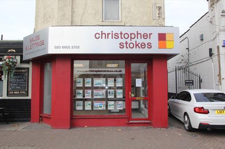 A2 Shop To Let - Enfield EN3